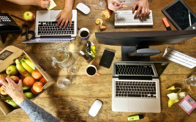 Ervaar nu de 3 voordelen van Werkfruit