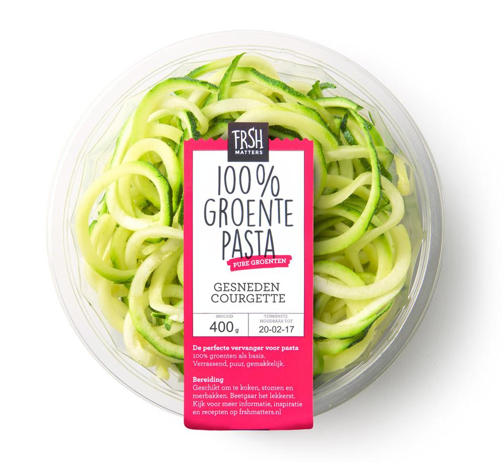 groentepasta