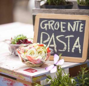 FRSH Matters groentepasta take away