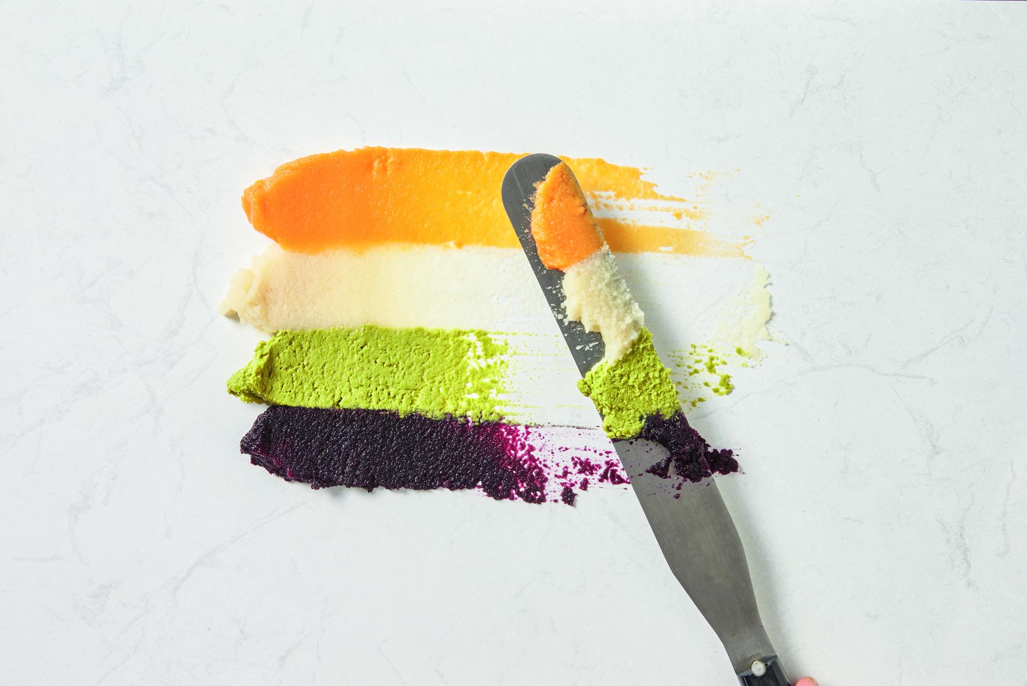 Groenten crèmes: snel en gemakkelijk!