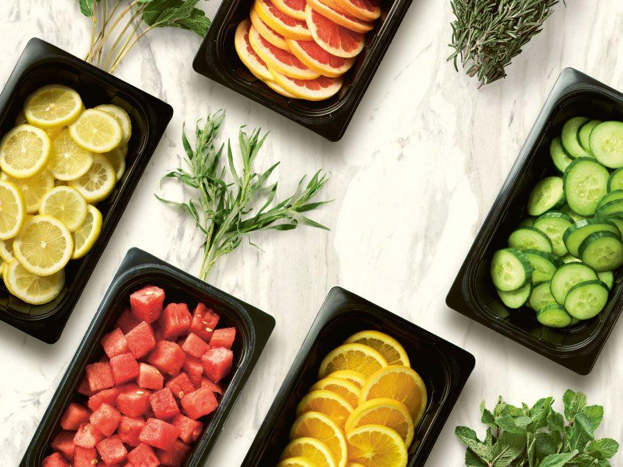 Fresh Lemonades: nóg gemakkelijker met kant-en-klare fruitpakketten