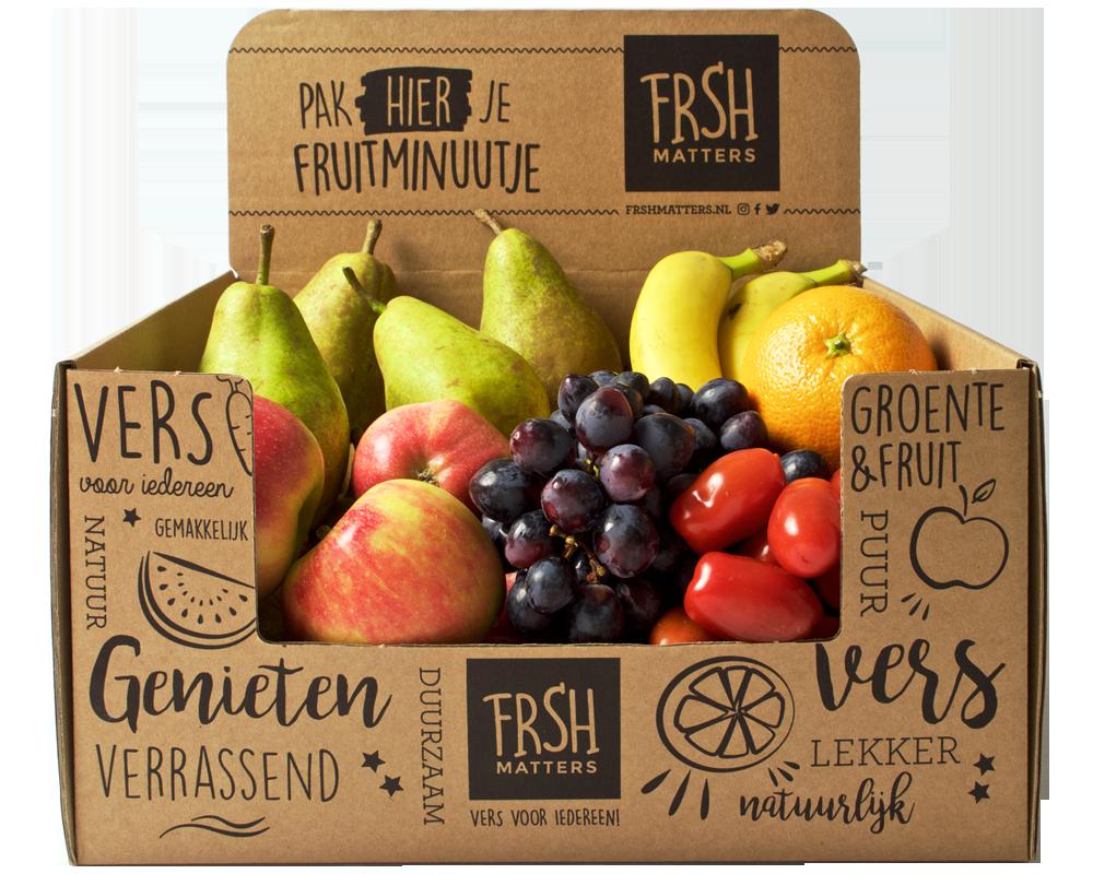 Duurzame box